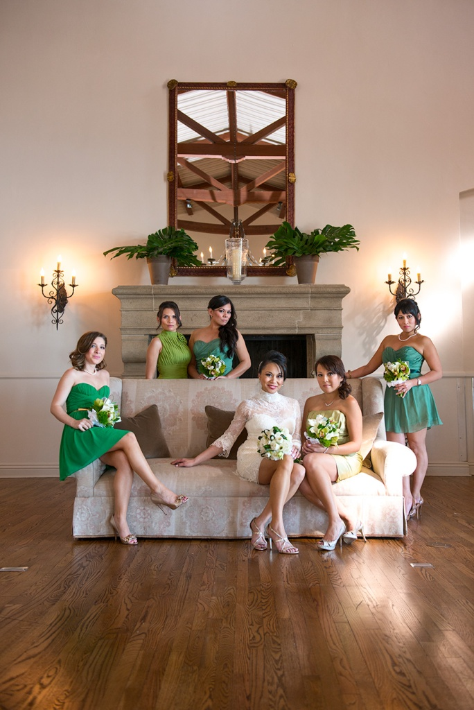 Ladies-in-Green_VivianLinPHOTO