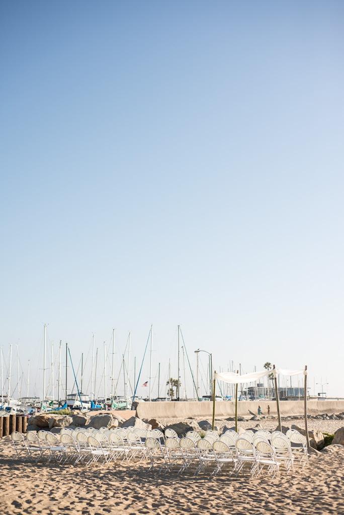 20.5 Sunset-Beach-Wedding_VivianLinPHOTO