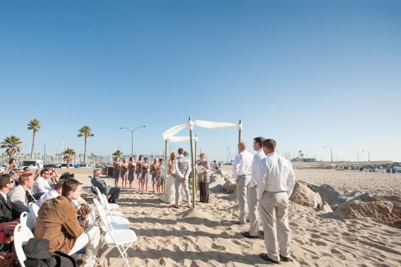 23 Perfect Beach Wedding_VivianLinPHOTO