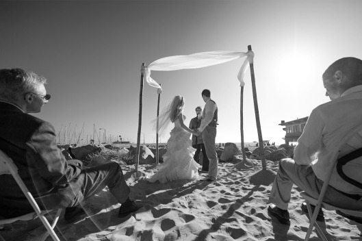 24 Sunset-Wedding_VivianLinPHOTO