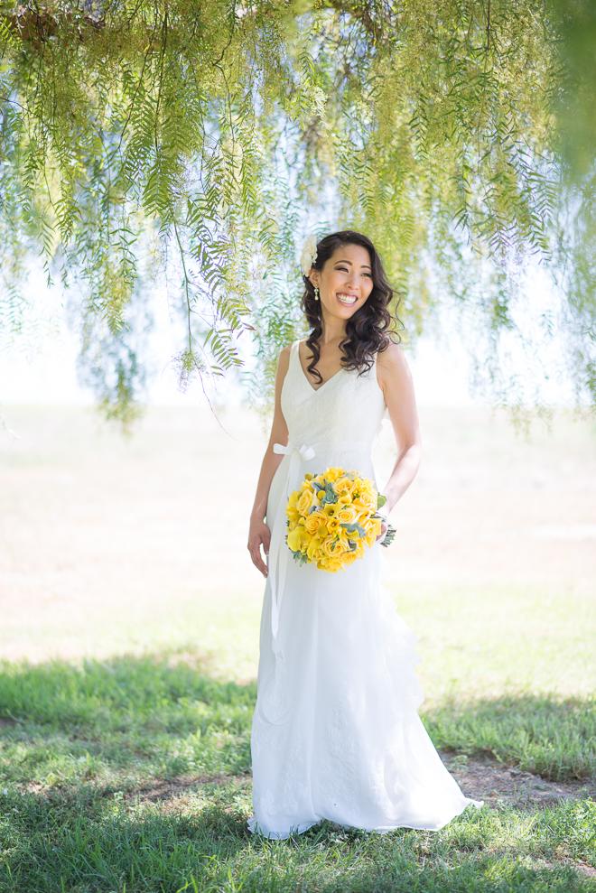 Yellow Vintage Wedding_Vivian Lin PHOTO-3352