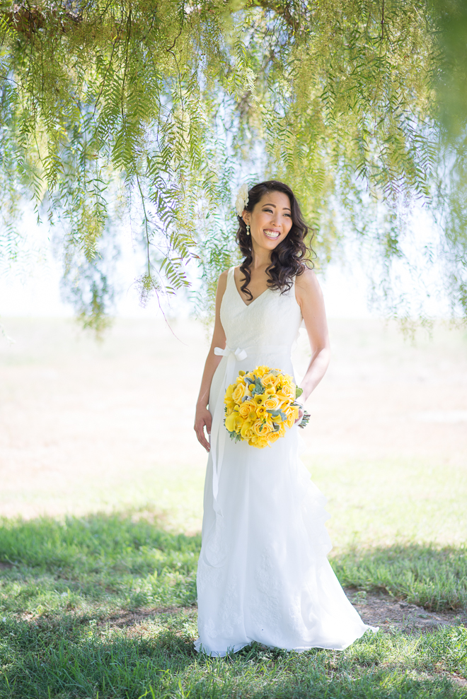 Yellow Vintage Wedding_Vivian Lin PHOTO-3352