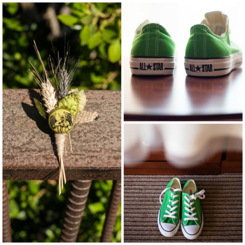 Converse Wedding_Vivian Lin Photo