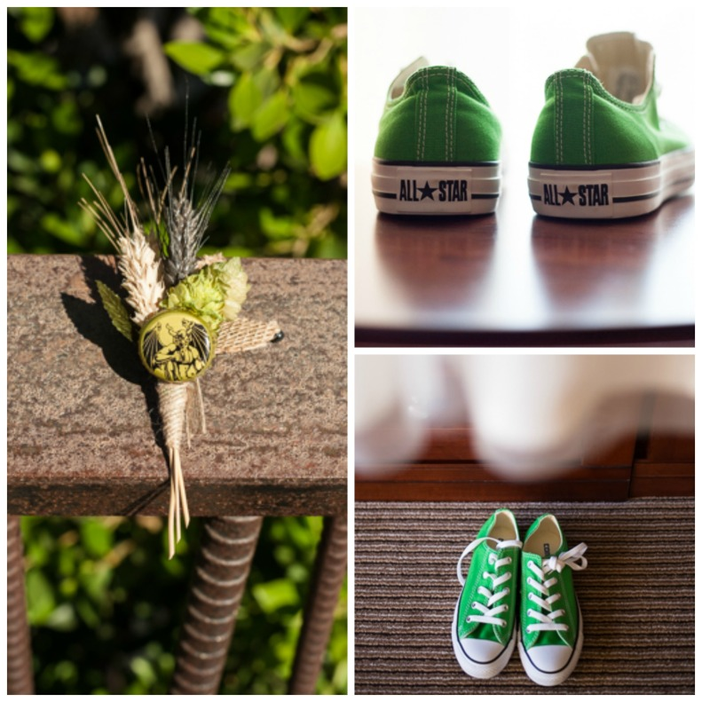 Converse Wedding_Vivian Lin Photo