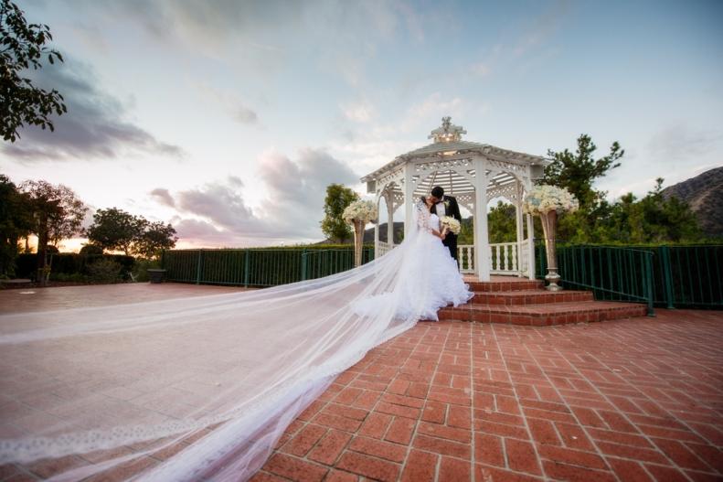 Burbank Wedding-Vivian Lin Photo