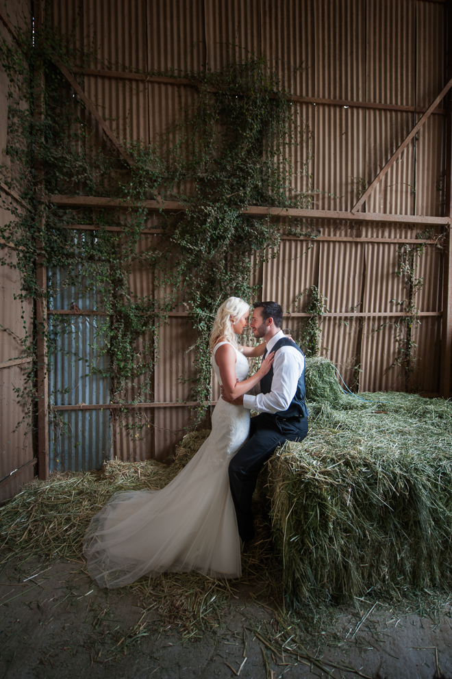 Equestrian Wedding-Vivian Lin Photo