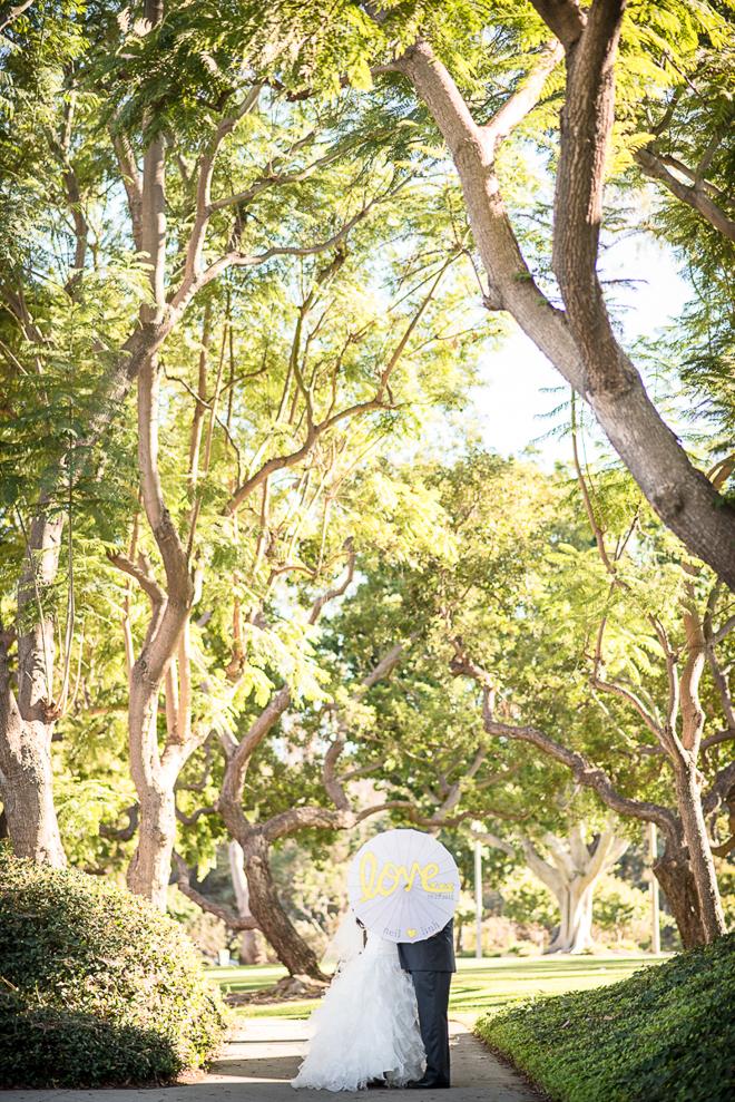Long Beach Wedding-Vivian Lin Photo