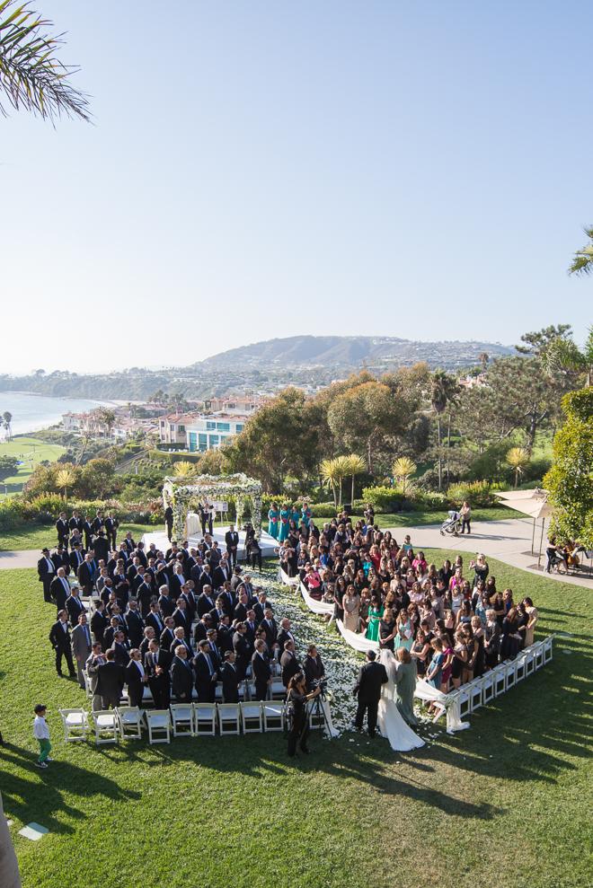 Ritz Carlton Wedding-Vivian Lin Photo