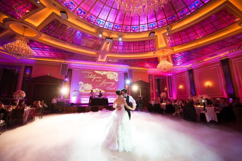 Taglyan Wedding-Vivian Lin Photo