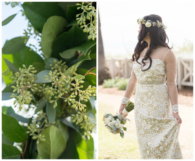 Modern Boho Wedding_Vivian Lin Photo