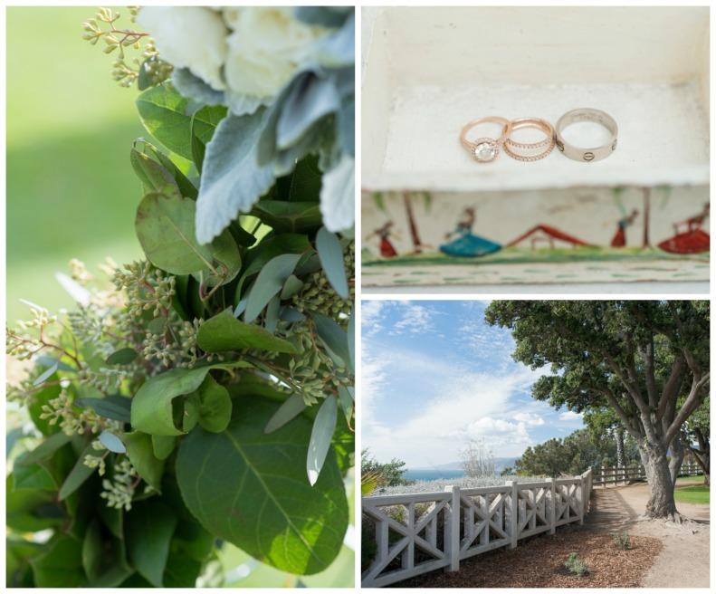 Santa Monica wedding Details_Vivian Lin Photo