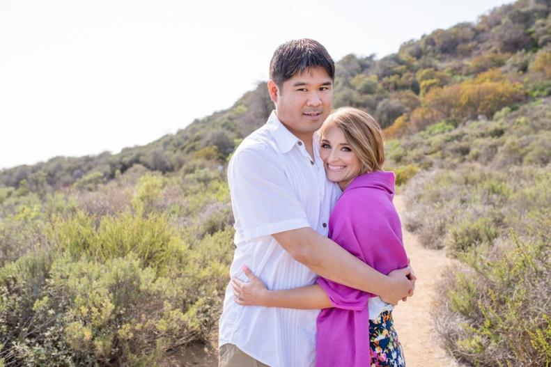 Erika & Rich Engagement