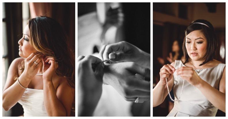 Vista de Oro_Getting Ready_Vivian Lin Photography