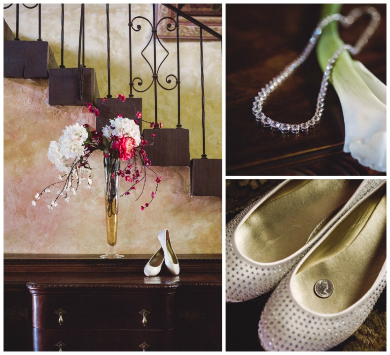Vista De Oro_Wedding Details_Vivian Lin Photo