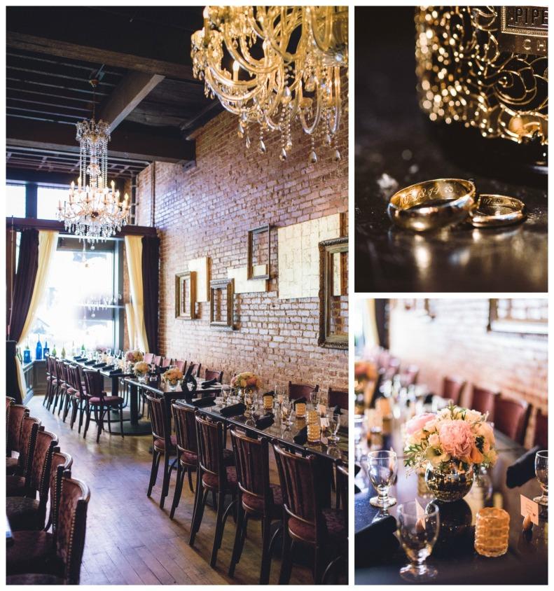 POP Champagne Bar_details_Vivian Lin Photography