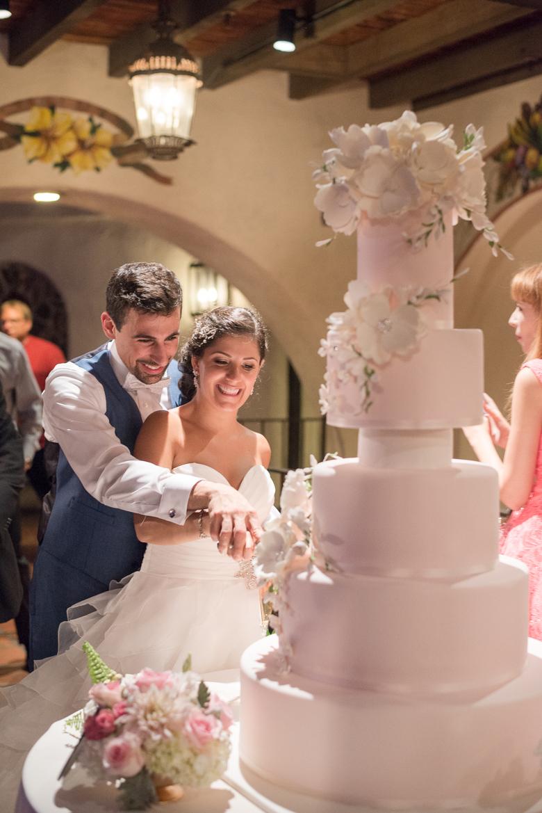 LA River Garden Center Wedding_Vivian Lin Photography_102