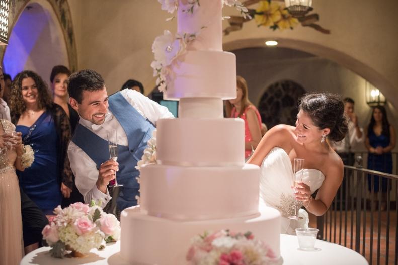 LA River Garden Center Wedding_Vivian Lin Photography_104
