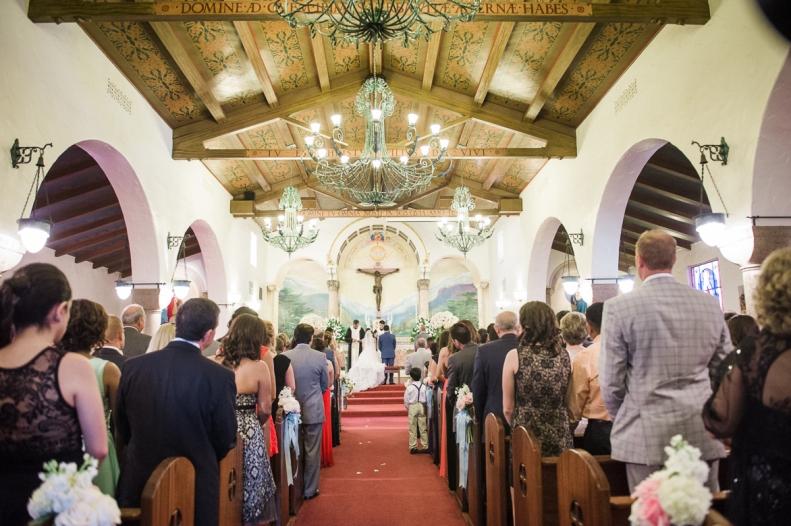 LA River Garden Center Wedding_Vivian Lin Photography_36