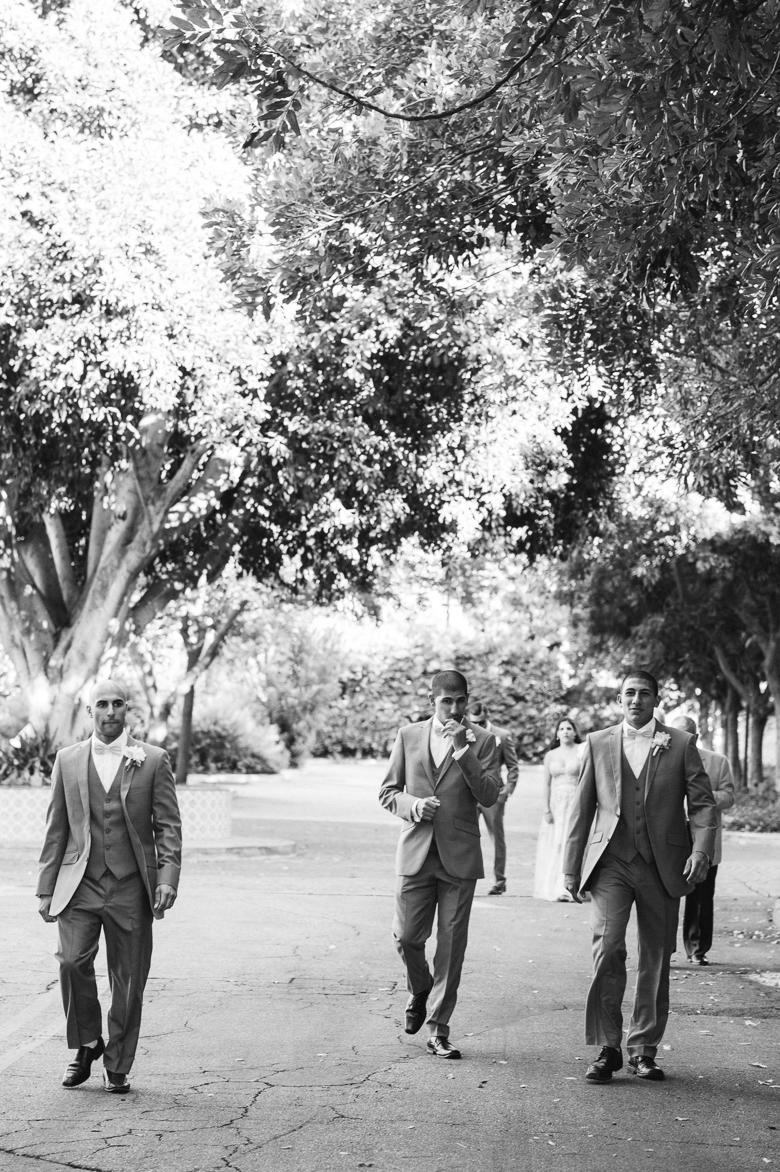 LA River Garden Center Wedding_Vivian Lin Photography_60