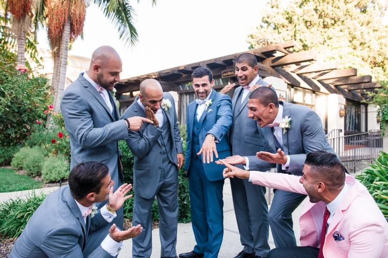 LA River Garden Center Wedding_Vivian Lin Photography_61