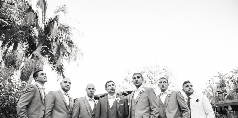 LA River Garden Center Wedding_Vivian Lin Photography_62