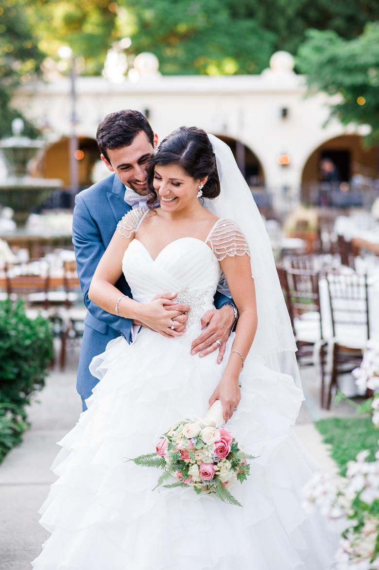 LA River Garden Center Wedding_Vivian Lin Photography_68