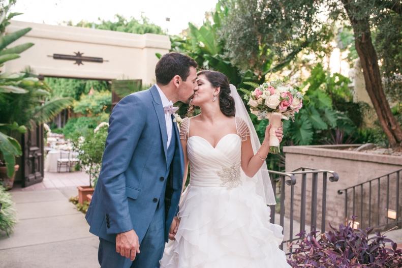 LA River Garden Center Wedding_Vivian Lin Photography_72