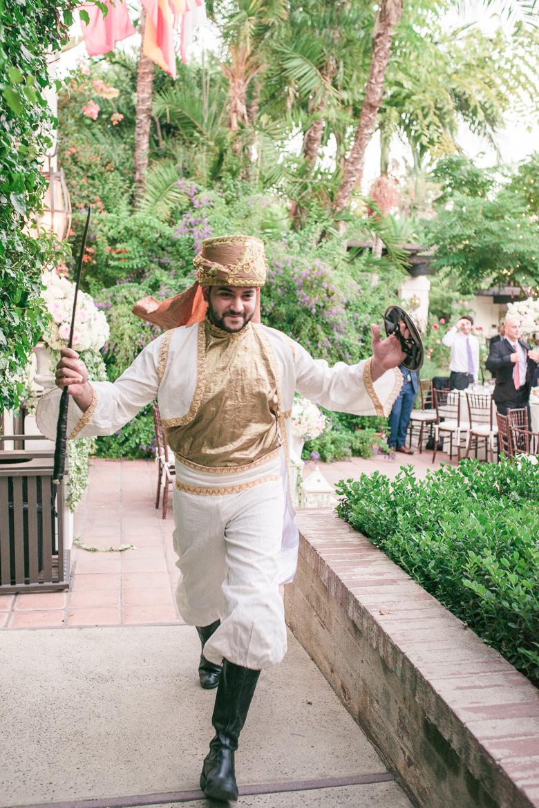 LA River Garden Center Wedding_Vivian Lin Photography_78