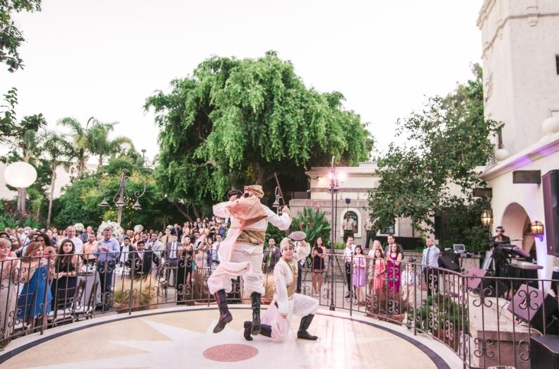 LA River Garden Center Wedding_Vivian Lin Photography_79