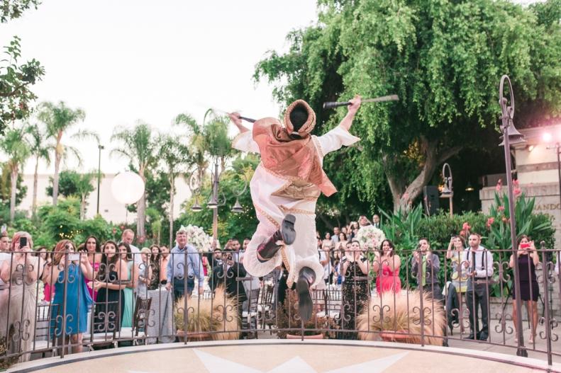 LA River Garden Center Wedding_Vivian Lin Photography_80