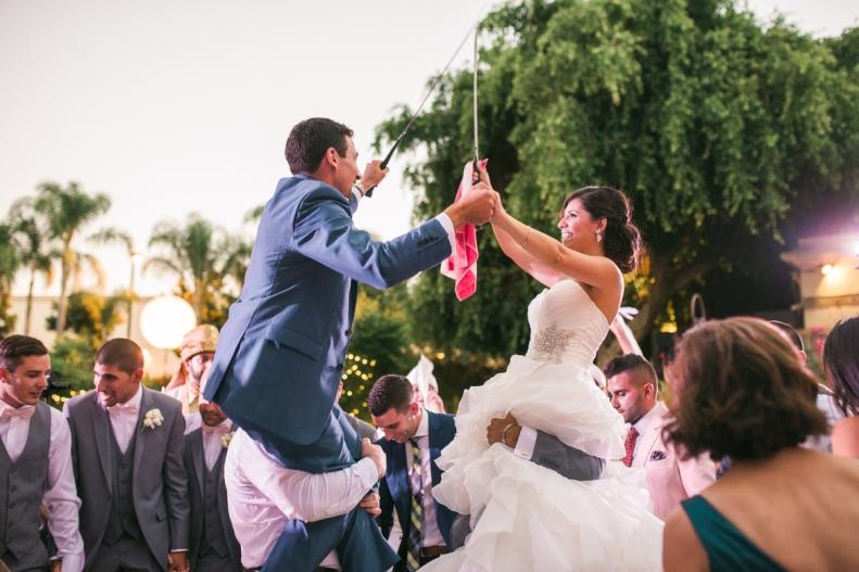 LA River Garden Center Wedding_Vivian Lin Photography_83