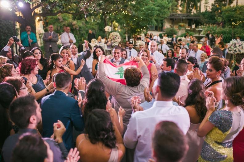 LA River Garden Center Wedding_Vivian Lin Photography_84