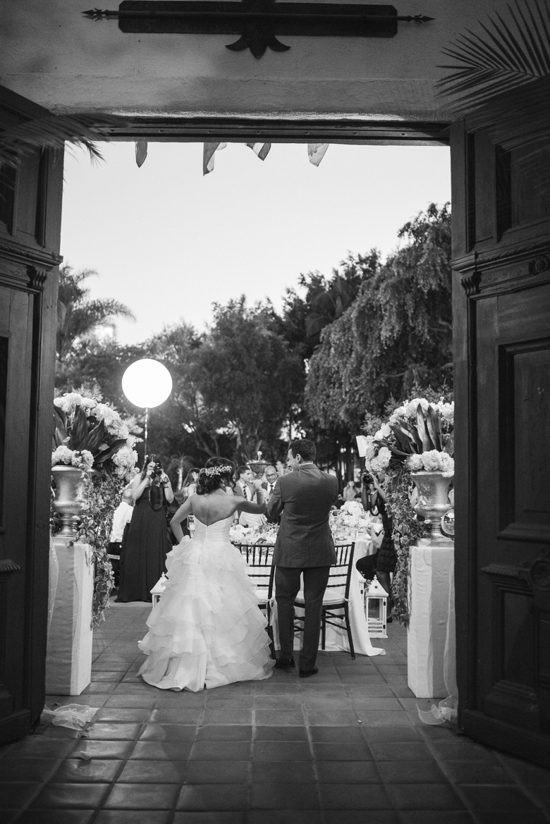 LA River Garden Center Wedding_Vivian Lin Photography_87