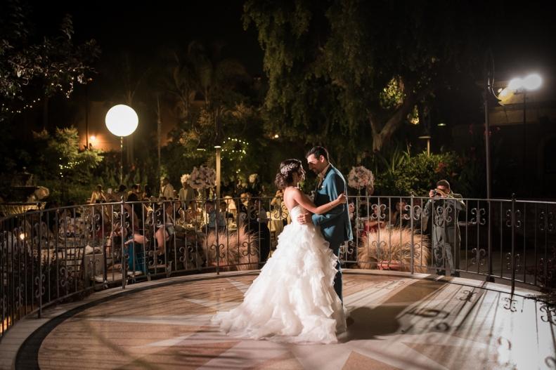 LA River Garden Center Wedding_Vivian Lin Photography_94