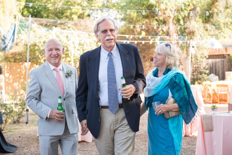 SFV Backyward Wedding_SF_Vivian Lin Photo_138