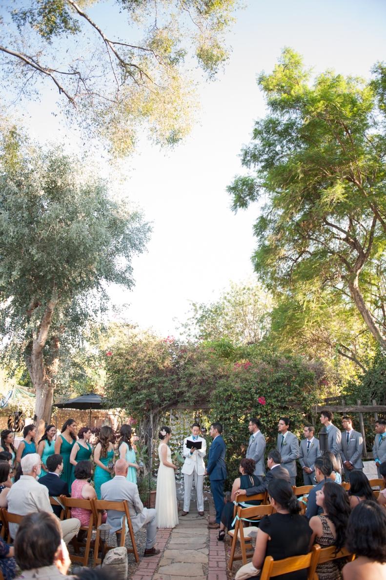 SFV Backyward Wedding_SF_Vivian Lin Photo_150