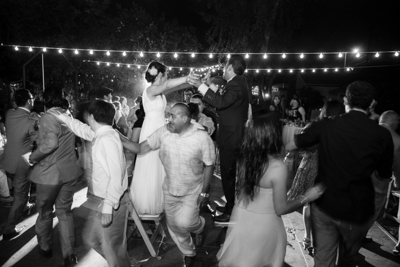 SFV Backyward Wedding_SF_Vivian Lin Photo_197