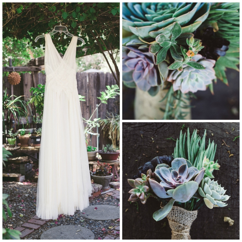 SFV Backyward Wedding_SF_Vivian Lin Photo_76