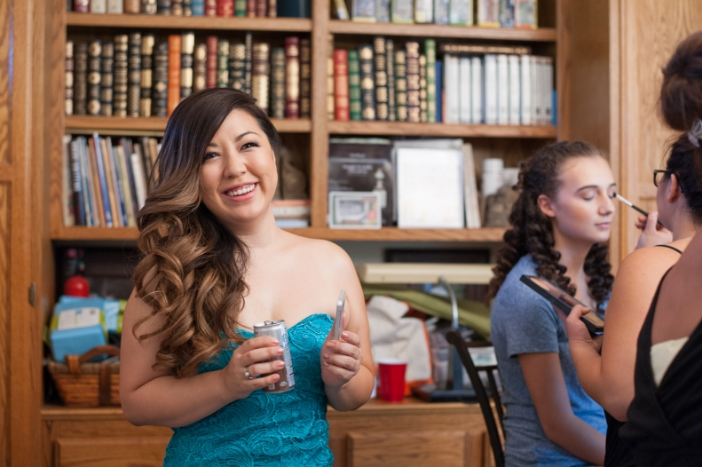 SFV Backyward Wedding_SF_Vivian Lin Photo_93