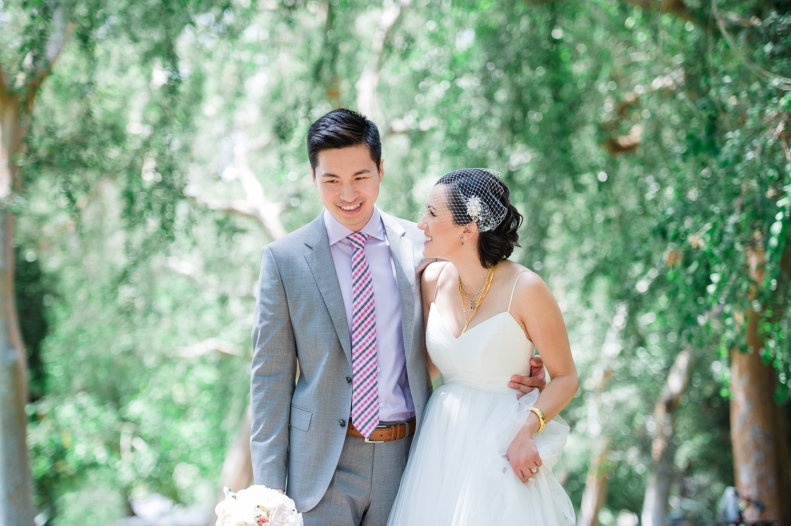 Beverly Hills Wedding_Vivian Lin Photo