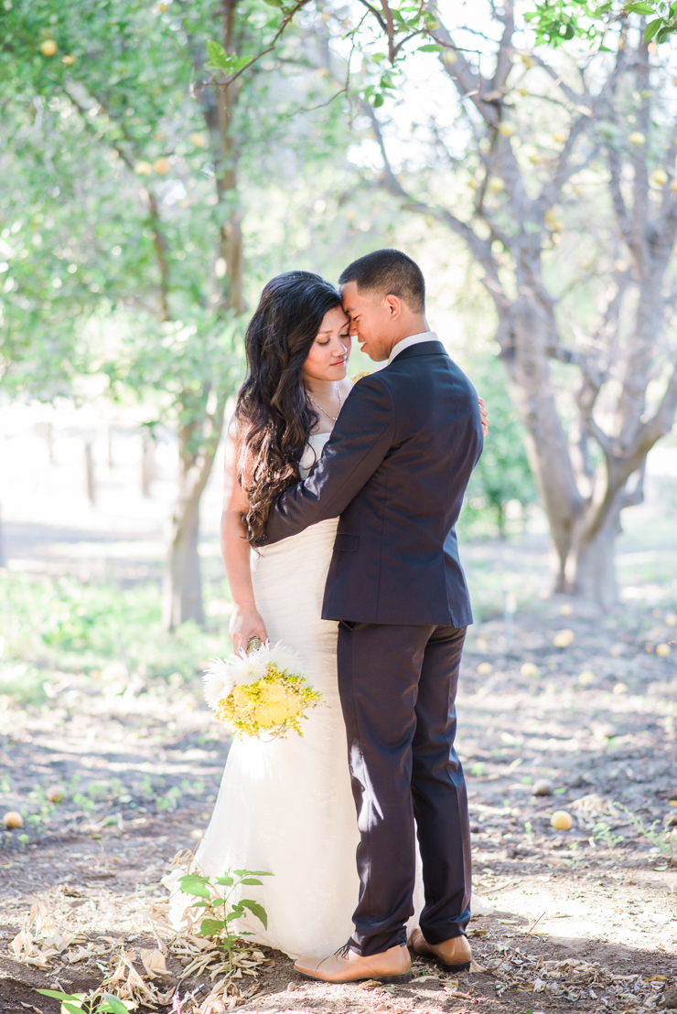 Orcutt Ranch Wedding_Vivian Lin Photo