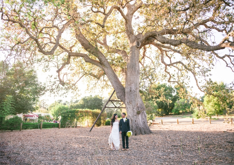Orcutt Ranch Wedding_Vivian Lin Photo_01