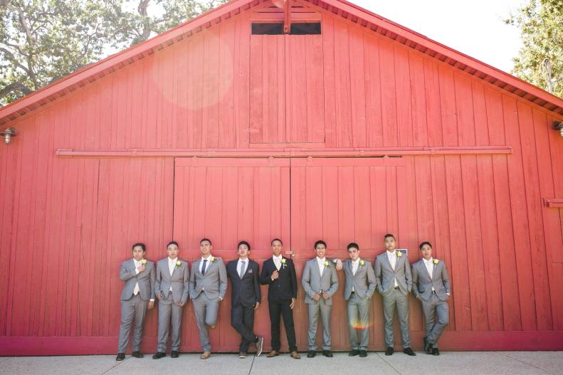 Orcutt Ranch Wedding_Vivian Lin Photo_36