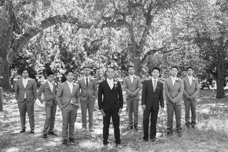 Orcutt Ranch Wedding_Vivian Lin Photo_38