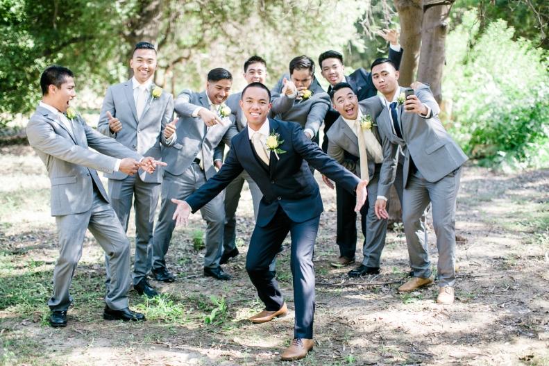 Orcutt Ranch Wedding_Vivian Lin Photo_39