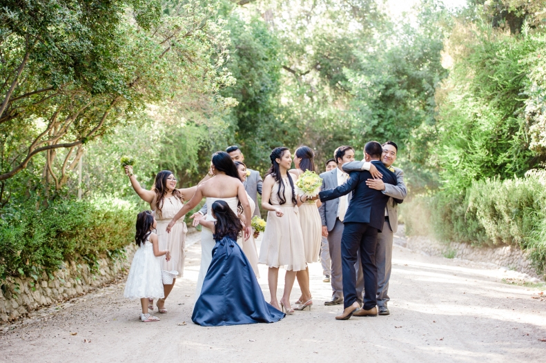 Orcutt Ranch Wedding_Vivian Lin Photo_64