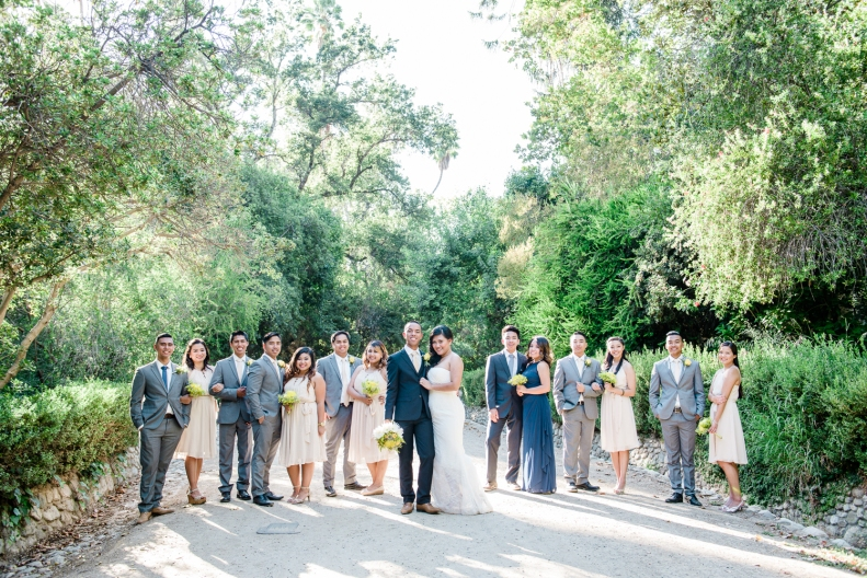 Orcutt Ranch Wedding_Vivian Lin Photo_66