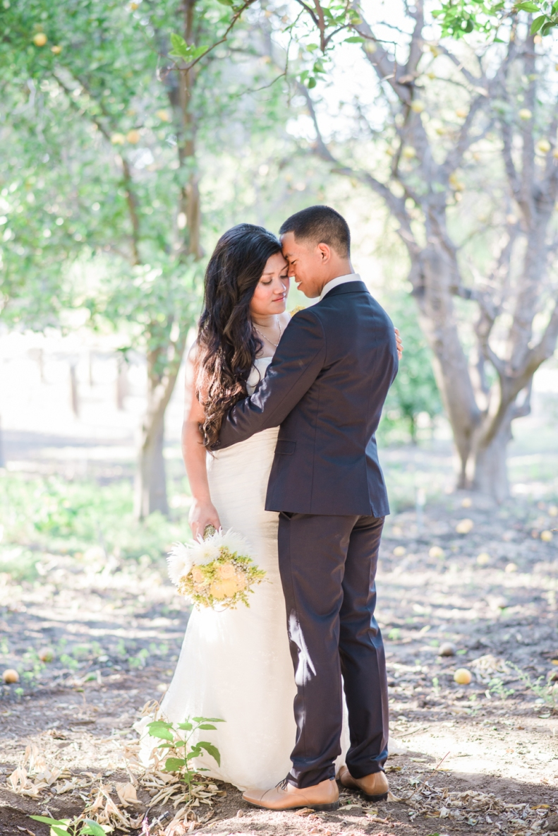 Orcutt Ranch Wedding_Vivian Lin Photo_71