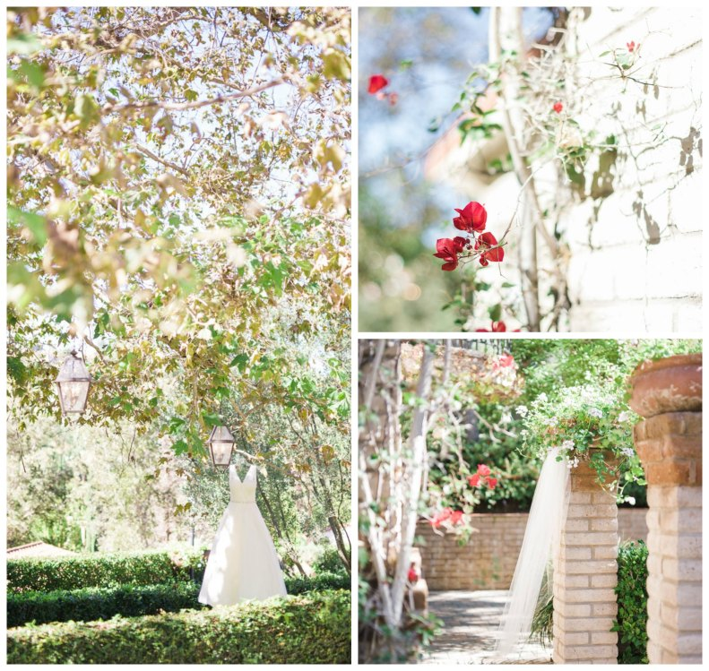Rancho Bernardo Inn Wedding_1_Vivian Lin Photo