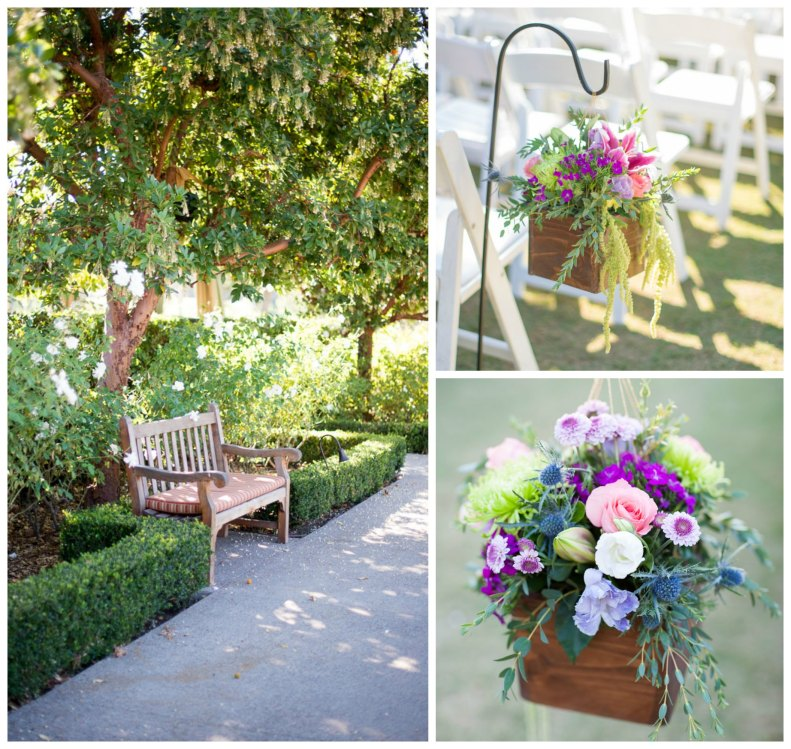 Rancho Bernardo Inn Wedding_7_Vivian Lin Photo